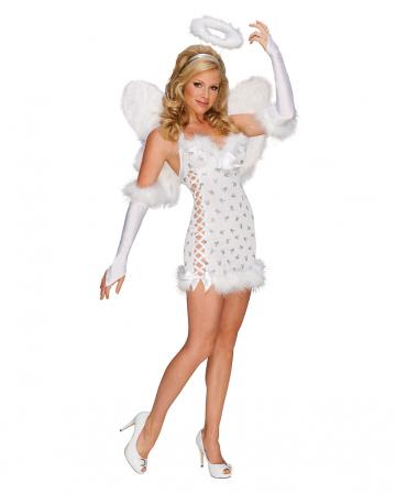Sexy Playboy Engel Kostüm
