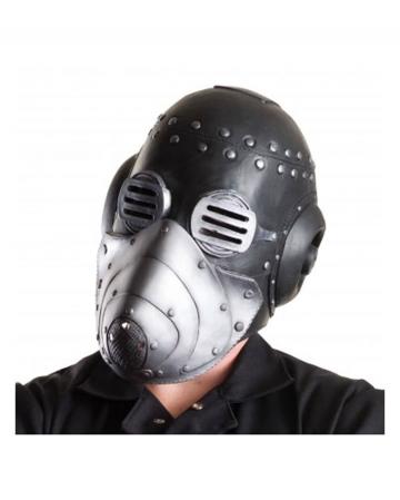 Slipknot gas mask Sid