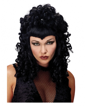 Spider Queen Wig