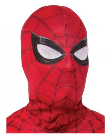 Spiderman Fabric Mask