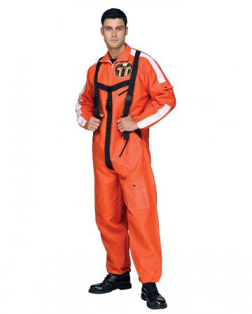 Star Fighter Pilot Costume