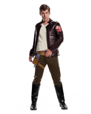 Star Wars Poe Dameron Kostüm Deluxe