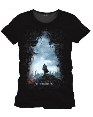Star Trek Into Darkness T-Shirt