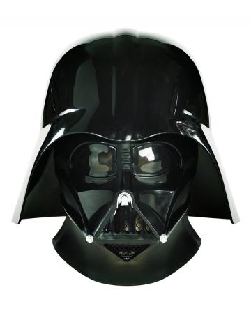 Darth Vader Maske Supreme Edition