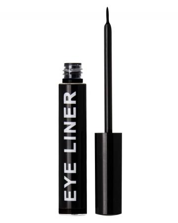 Stargazer Liquid Eyeliner Schwarz