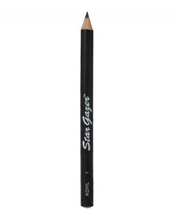 Stargazer liner pencil black