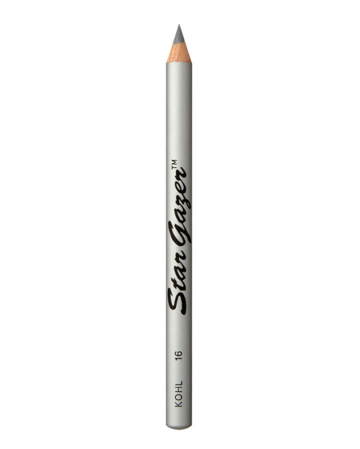 Stargazer lip pencil Silbergrau