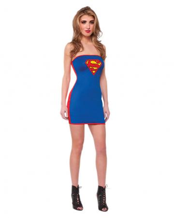 Supergirl Stretch Dress