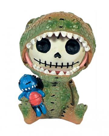 T-Rex - Furrybones Figur klein