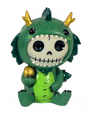 Tatsu Dragon Furrybones Figur klein
