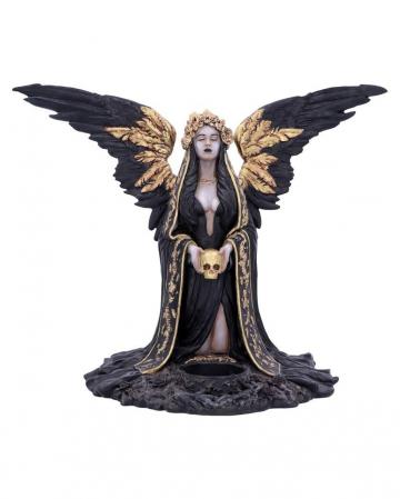 Teresina Angel Of Death Tea Light Holder