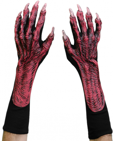 Devil Hands Deluxe
