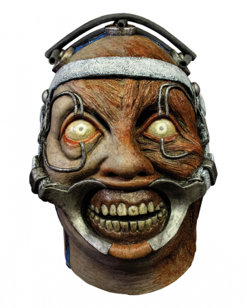 The Doctor Mask Dead By Daylight