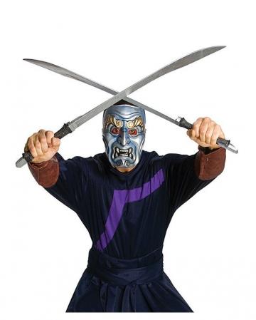 The Last Airbender Blue Spirit Sword