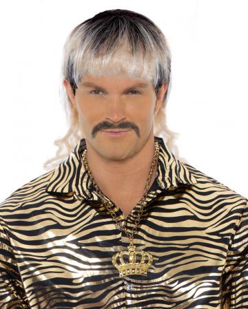 Tiger King Vokuhila
