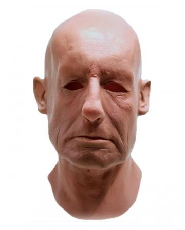 Totengräber Maske