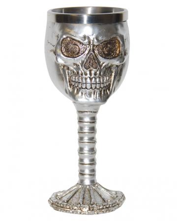 Skull Goblet 17 cm