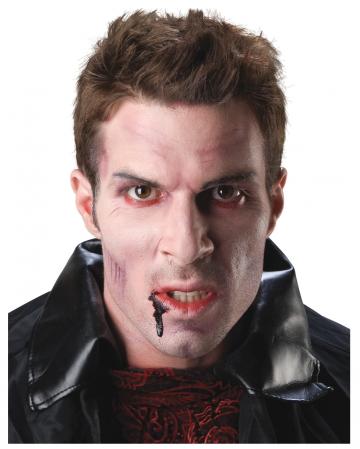 Vampir Schminke Make Up Stack