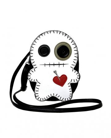 Voodoo Doll Shoulder Bag Vinyl