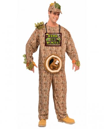 Wanna See My Nuts? Kostüm