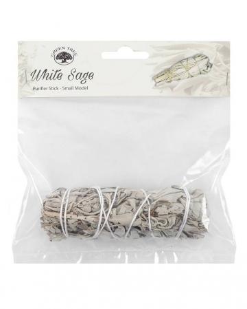 White Sage Smoke