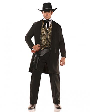 Western Gunfighter Costume