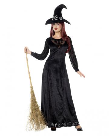 Witch Ladies Costume Deluxe