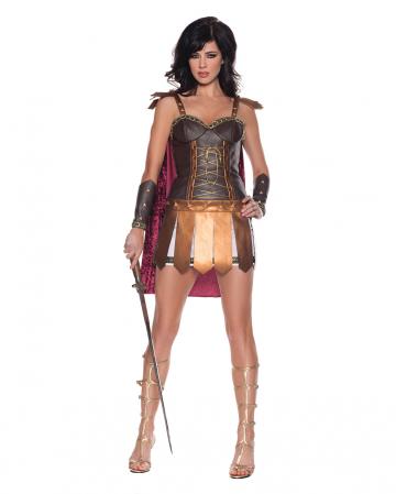 Xenia Amazon Warrior Premium Costume. XL