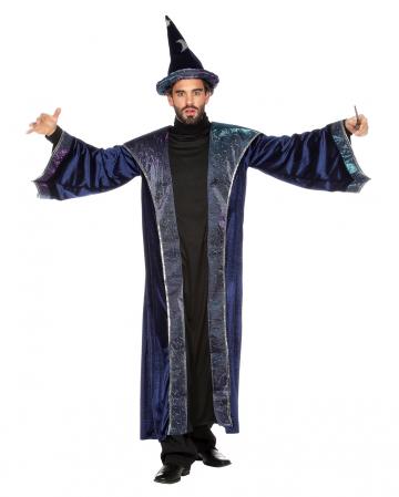 Sorcerer Korulas Men Costume