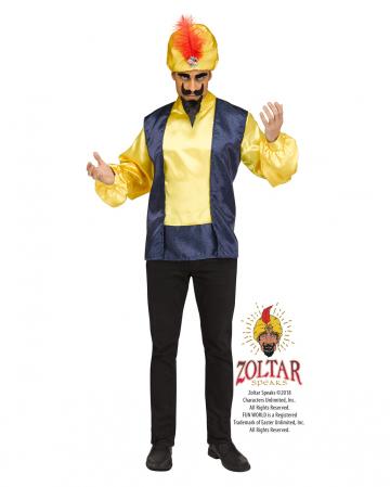 Zoltar Speaks Costume
