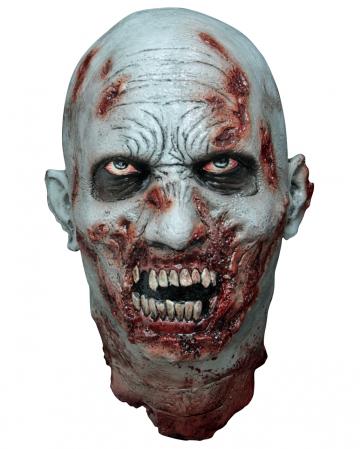 Detached zombie head