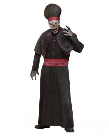 Zombie Bishop Costume