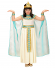 4-piece Cleopatra Child Costume Deluxe