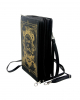 Book Of Spells Clutch Shoulder Bag
