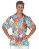 Hawaii Satin Shirt