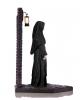 Deluxe The Nun 1:10 Statue