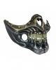 Dishonored Skull Half Mask