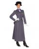 Englische Nanny Kostüm