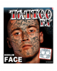 Face Tattoo Gangster