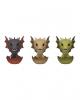 Drogon, Viserion & Rhaegal GOT Funko Pop! 3er Set
