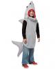 Haifisch Kinderkostüm