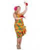 Hawaii Blumen Kleid