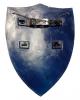 Held der Zeit Cosplay Schild 64x45 cm