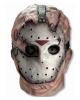 Jason Mask Made Of Vinyl