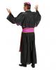 Cardinal costume Violet M