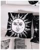 KILLSTAR Vintage Sun Kissenbezug