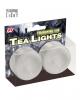 LED Decoration Tea Lights 2 Pcs.