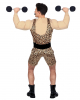 Muscle Prot Costume