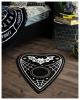 Ouija Board Planchette Carpet