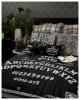 Ouija Board Tagesdecke